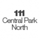 111 Central Park North Logo
