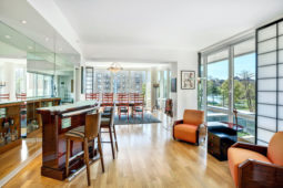 NEW YORK - April 25:  Photos of 111 Central Park North Apt for broker Jeffery Berger on April 25, 2016 in New York City.  (Scott Wintrow/Gamut Photos)